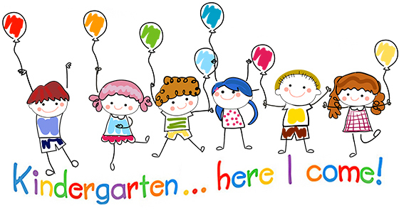 Register Now for Fall 2020 Kindergarten