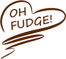 Library Club Valentine's Day Fudge Sale